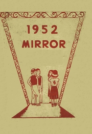 1952 Edition, Phillips High School - Mirror Yearbook (Birmingham, AL)