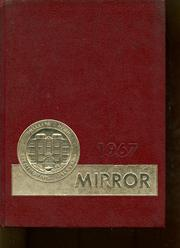 1967 Edition, Phillips High School - Mirror Yearbook (Birmingham, AL)