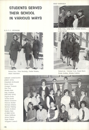 Page 182, 1967 Edition, Phillips High School - Mirror Yearbook (Birmingham, AL) online yearbook collection