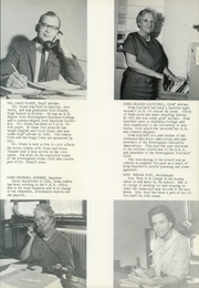 Page 19, 1967 Edition, Phillips High School - Mirror Yearbook (Birmingham, AL) online yearbook collection