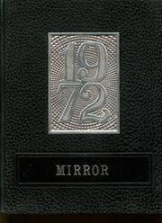 1972 Edition, Phillips High School - Mirror Yearbook (Birmingham, AL)