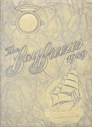 1949 Edition, Fairhope High School - Bay Breeze Yearbook (Fairhope, AL)