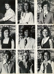 Page 11, 1980 Edition, Erwin High School - Aquila Yearbook (Birmingham, AL) online yearbook collection