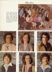 Page 12, 1980 Edition, Erwin High School - Aquila Yearbook (Birmingham, AL) online yearbook collection