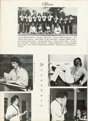 Page 14, 1980 Edition, Erwin High School - Aquila Yearbook (Birmingham, AL) online yearbook collection