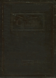 1926 Edition, Gadsden High School - Crucible Yearbook (Gadsden, AL)
