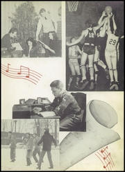 Page 11, 1947 Edition, Gadsden High School - Crucible Yearbook (Gadsden, AL) online yearbook collection