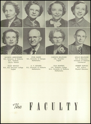 Page 17, 1953 Edition, Gadsden High School - Crucible Yearbook (Gadsden, AL) online yearbook collection