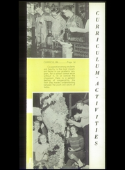 Page 11, 1960 Edition, Gadsden High School - Crucible Yearbook (Gadsden, AL) online yearbook collection