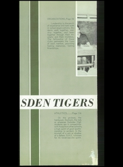 Page 12, 1960 Edition, Gadsden High School - Crucible Yearbook (Gadsden, AL) online yearbook collection