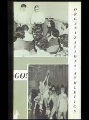 Page 13, 1960 Edition, Gadsden High School - Crucible Yearbook (Gadsden, AL) online yearbook collection