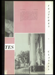 Page 15, 1960 Edition, Gadsden High School - Crucible Yearbook (Gadsden, AL) online yearbook collection