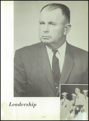 Page 7, 1960 Edition, Gadsden High School - Crucible Yearbook (Gadsden, AL) online yearbook collection
