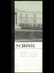 Page 9, 1960 Edition, Gadsden High School - Crucible Yearbook (Gadsden, AL) online yearbook collection