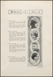 Page 13, 1925 Edition, Selma High School - Sel Ala Yearbook (Selma, AL) online yearbook collection