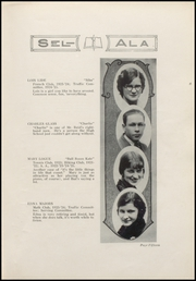 Page 17, 1925 Edition, Selma High School - Sel Ala Yearbook (Selma, AL) online yearbook collection