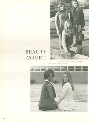 Page 100, 1971 Edition, Auburn High School - Tiger Yearbook (Auburn, AL) online yearbook collection