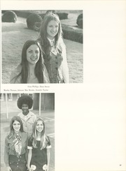 Page 101, 1971 Edition, Auburn High School - Tiger Yearbook (Auburn, AL) online yearbook collection