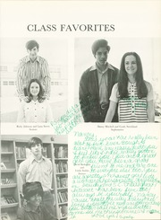 Page 105, 1971 Edition, Auburn High School - Tiger Yearbook (Auburn, AL) online yearbook collection
