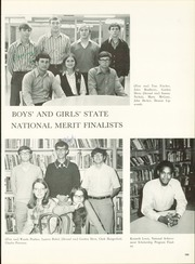 Page 107, 1971 Edition, Auburn High School - Tiger Yearbook (Auburn, AL) online yearbook collection