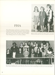 Page 72, 1971 Edition, Auburn High School - Tiger Yearbook (Auburn, AL) online yearbook collection