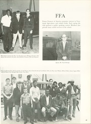 Page 73, 1971 Edition, Auburn High School - Tiger Yearbook (Auburn, AL) online yearbook collection