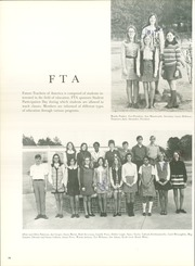 Page 74, 1971 Edition, Auburn High School - Tiger Yearbook (Auburn, AL) online yearbook collection