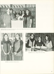 Page 77, 1971 Edition, Auburn High School - Tiger Yearbook (Auburn, AL) online yearbook collection