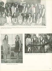 Page 79, 1971 Edition, Auburn High School - Tiger Yearbook (Auburn, AL) online yearbook collection