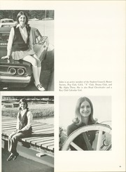 Page 83, 1971 Edition, Auburn High School - Tiger Yearbook (Auburn, AL) online yearbook collection