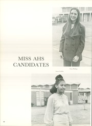 Page 84, 1971 Edition, Auburn High School - Tiger Yearbook (Auburn, AL) online yearbook collection