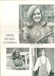 Page 86, 1971 Edition, Auburn High School - Tiger Yearbook (Auburn, AL) online yearbook collection