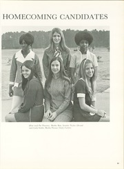 Page 87, 1971 Edition, Auburn High School - Tiger Yearbook (Auburn, AL) online yearbook collection