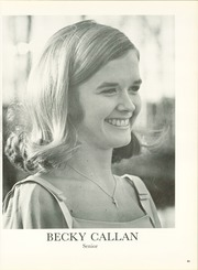 Page 89, 1971 Edition, Auburn High School - Tiger Yearbook (Auburn, AL) online yearbook collection