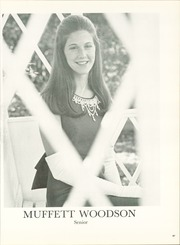 Page 91, 1971 Edition, Auburn High School - Tiger Yearbook (Auburn, AL) online yearbook collection