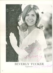 Page 98, 1971 Edition, Auburn High School - Tiger Yearbook (Auburn, AL) online yearbook collection