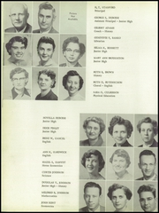 Page 10, 1955 Edition, Oxford High School - Yellow Jacket Yearbook (Oxford, AL) online yearbook collection