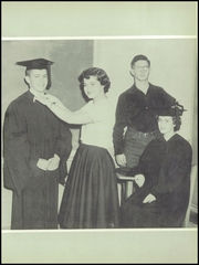 Page 13, 1955 Edition, Oxford High School - Yellow Jacket Yearbook (Oxford, AL) online yearbook collection