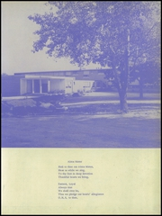 Page 3, 1955 Edition, Oxford High School - Yellow Jacket Yearbook (Oxford, AL) online yearbook collection