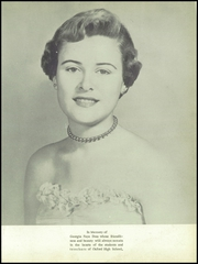 Page 7, 1955 Edition, Oxford High School - Yellow Jacket Yearbook (Oxford, AL) online yearbook collection