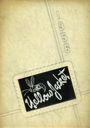 Page 1, 1956 Edition, Oxford High School - Yellow Jacket Yearbook (Oxford, AL) online yearbook collection