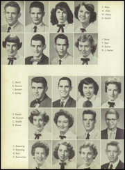 Page 14, 1956 Edition, Oxford High School - Yellow Jacket Yearbook (Oxford, AL) online yearbook collection