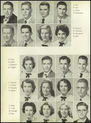 Page 16, 1956 Edition, Oxford High School - Yellow Jacket Yearbook (Oxford, AL) online yearbook collection