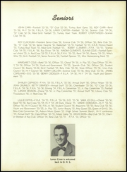 Page 17, 1956 Edition, Oxford High School - Yellow Jacket Yearbook (Oxford, AL) online yearbook collection