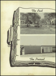 Page 6, 1956 Edition, Oxford High School - Yellow Jacket Yearbook (Oxford, AL) online yearbook collection