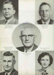 Page 10, 1958 Edition, Oxford High School - Yellow Jacket Yearbook (Oxford, AL) online yearbook collection