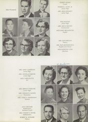 Page 11, 1958 Edition, Oxford High School - Yellow Jacket Yearbook (Oxford, AL) online yearbook collection