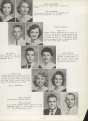 Page 15, 1958 Edition, Oxford High School - Yellow Jacket Yearbook (Oxford, AL) online yearbook collection