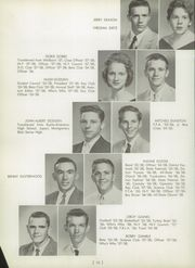 Page 16, 1958 Edition, Oxford High School - Yellow Jacket Yearbook (Oxford, AL) online yearbook collection