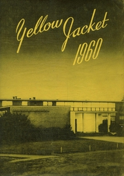 1960 Edition, Oxford High School - Yellow Jacket Yearbook (Oxford, AL)